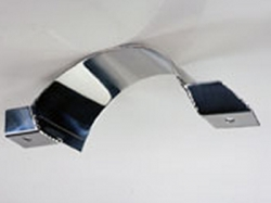 alloy-bumper-exhaust-heat-shieldmitsubishi-evo-7,8,9