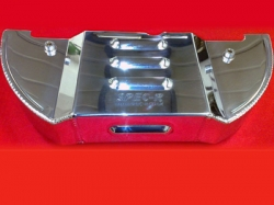 alloy-manifold-heat-shield---mitsubishi-evo-7,8,9
